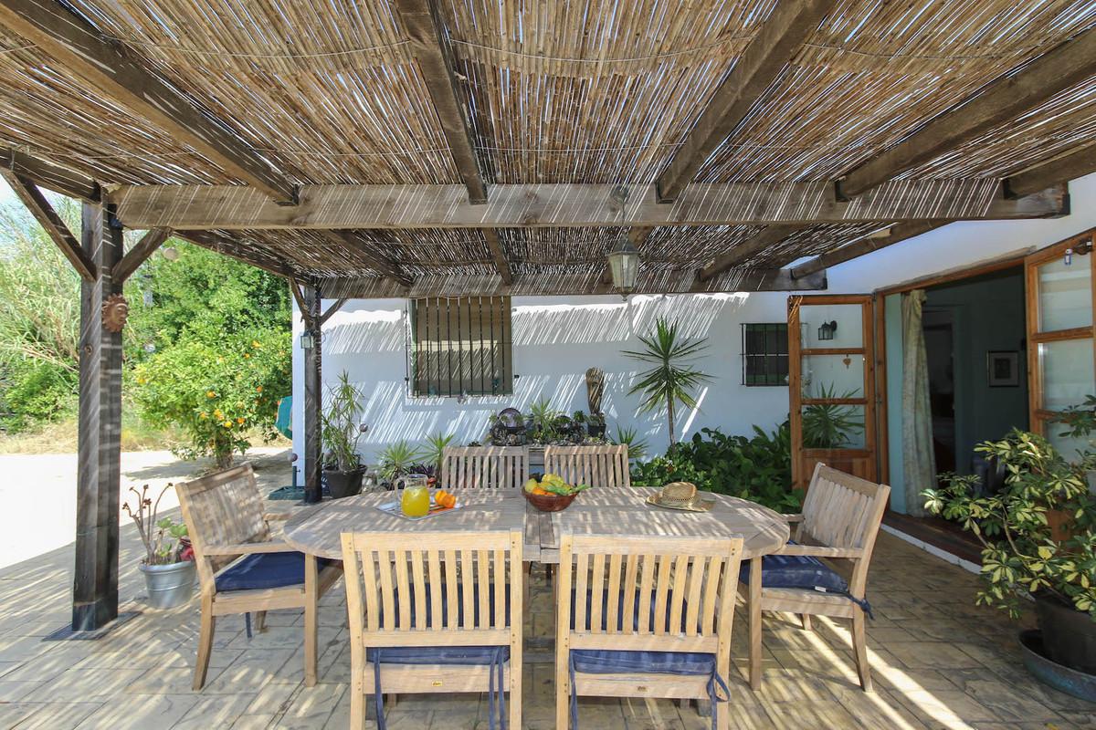 House en Alhaurín el Grande R3202933 27