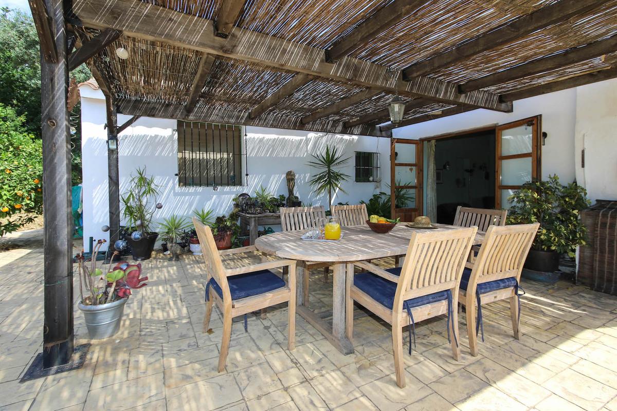House en Alhaurín el Grande R3202933 28