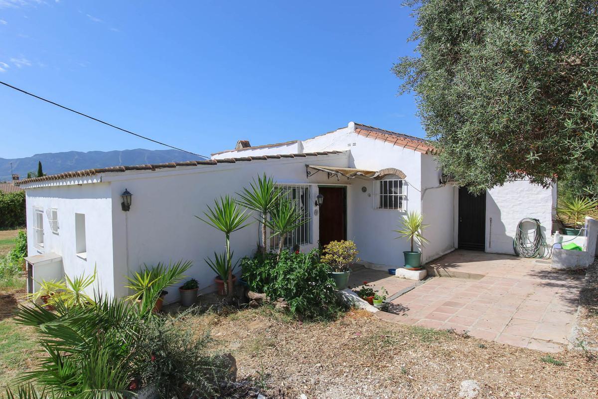 House en Alhaurín el Grande R3202933 35