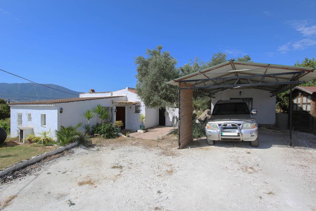 House en Alhaurín el Grande R3202933 36