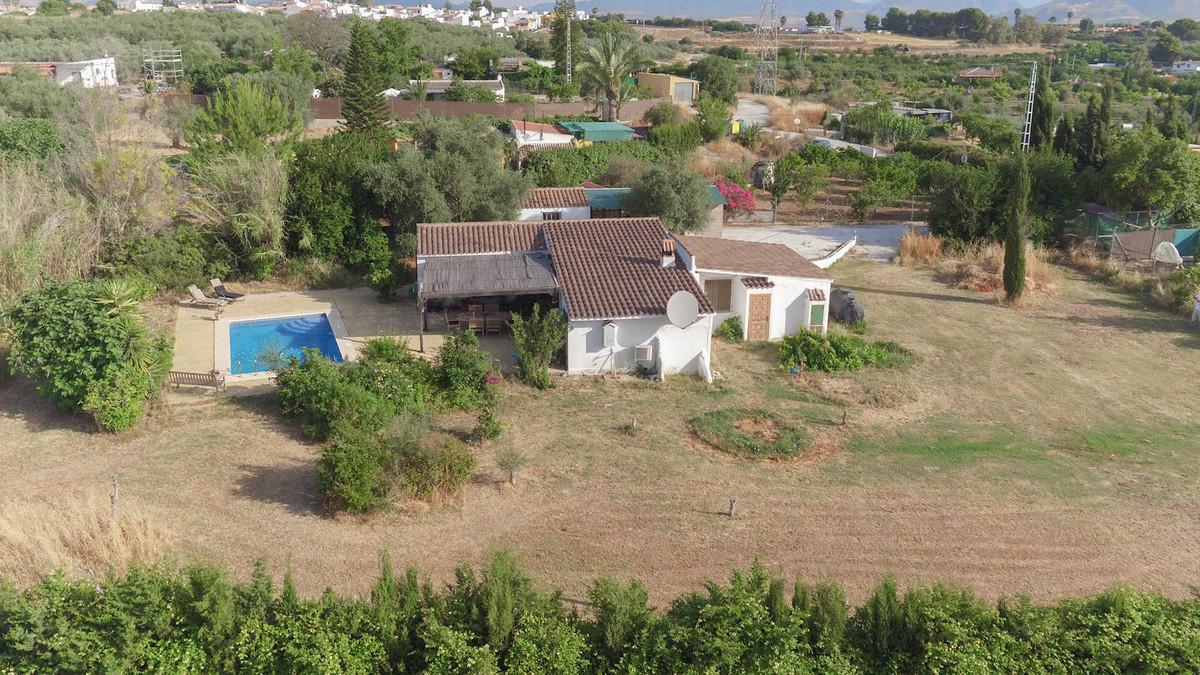 House en Alhaurín el Grande R3202933 42
