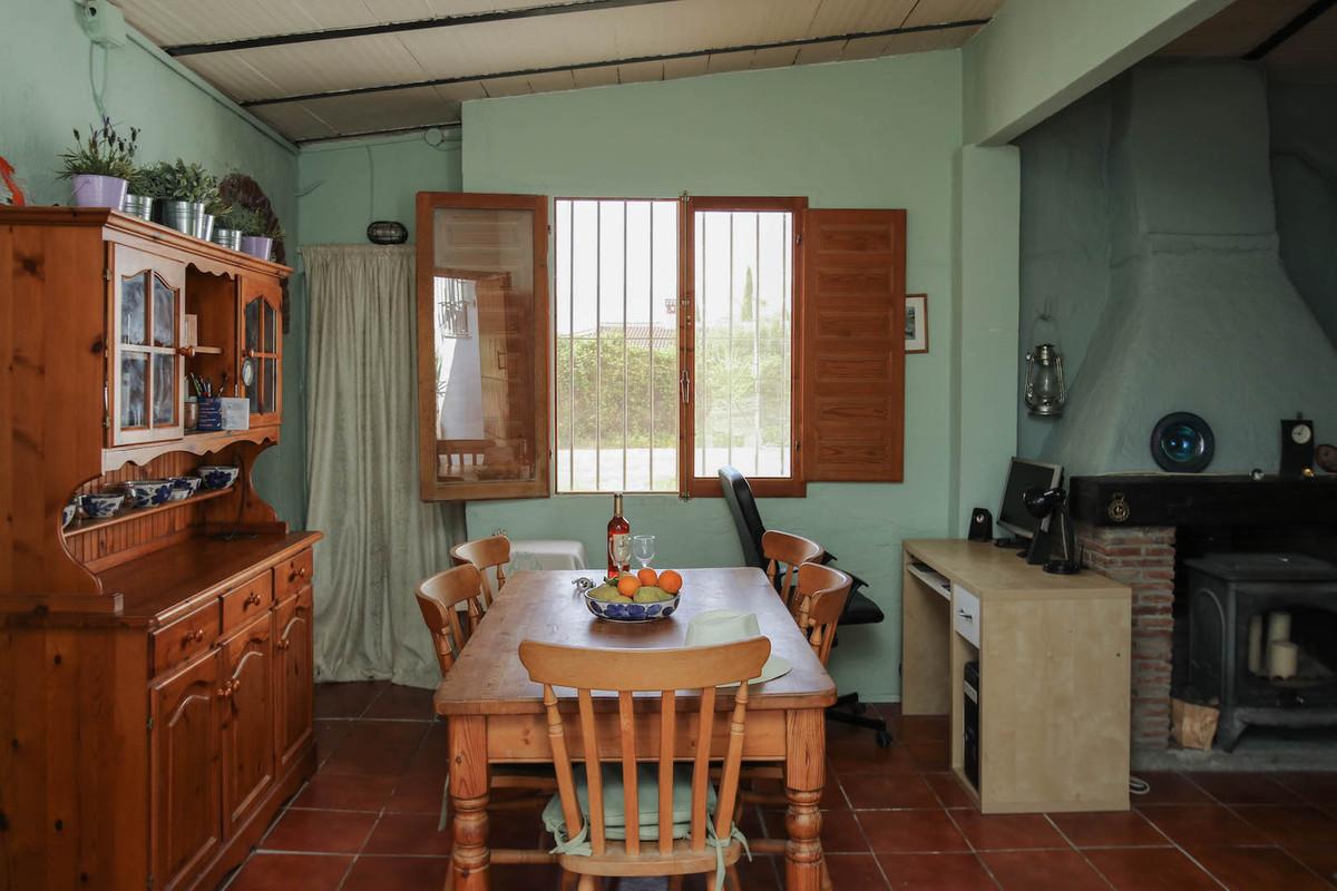 House en Alhaurín el Grande R3202933 6