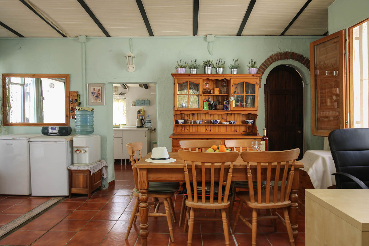 House en Alhaurín el Grande R3202933 9