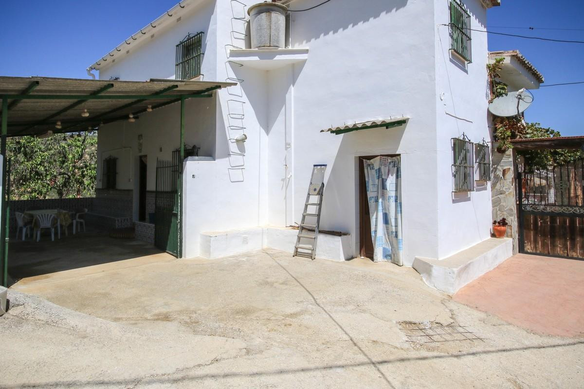Villa  Semi Individuelle en vente   à Guaro