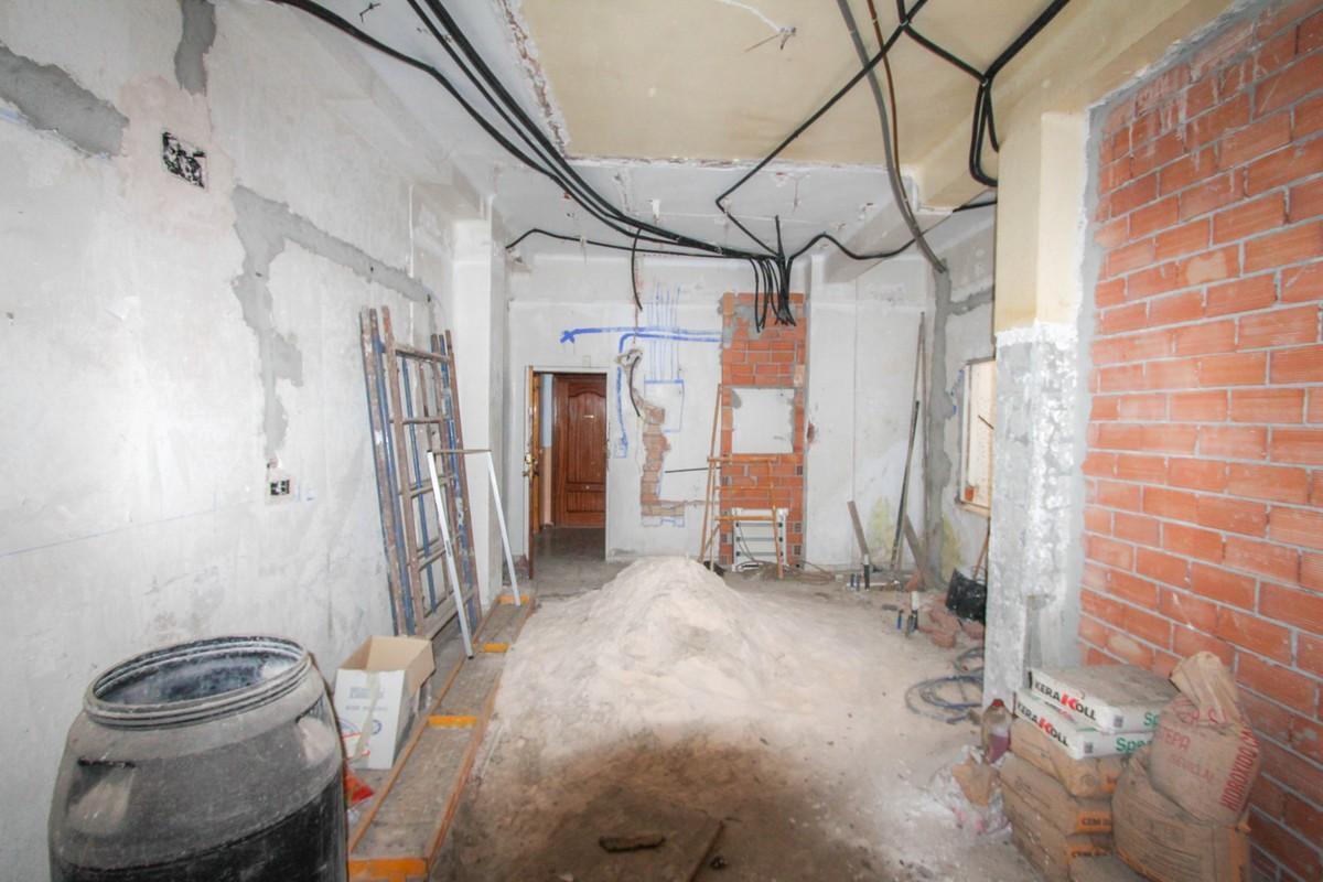 2 Bedroom Ground Floor Apartment For Sale Alhaurín el Grande