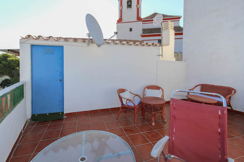 1 Bedroom Terraced Townhouse For Sale Alozaina