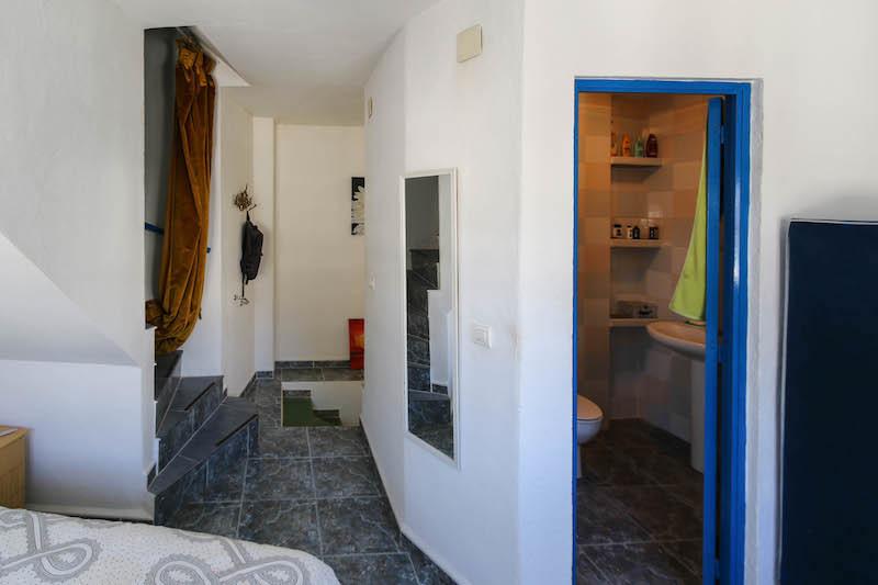 Unifamiliar con 1 Dormitorios en Venta Alozaina