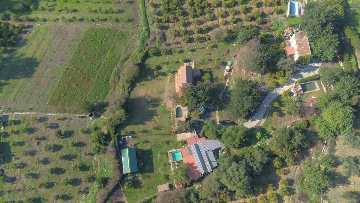 Bed and Breakfast for sale in Tolox