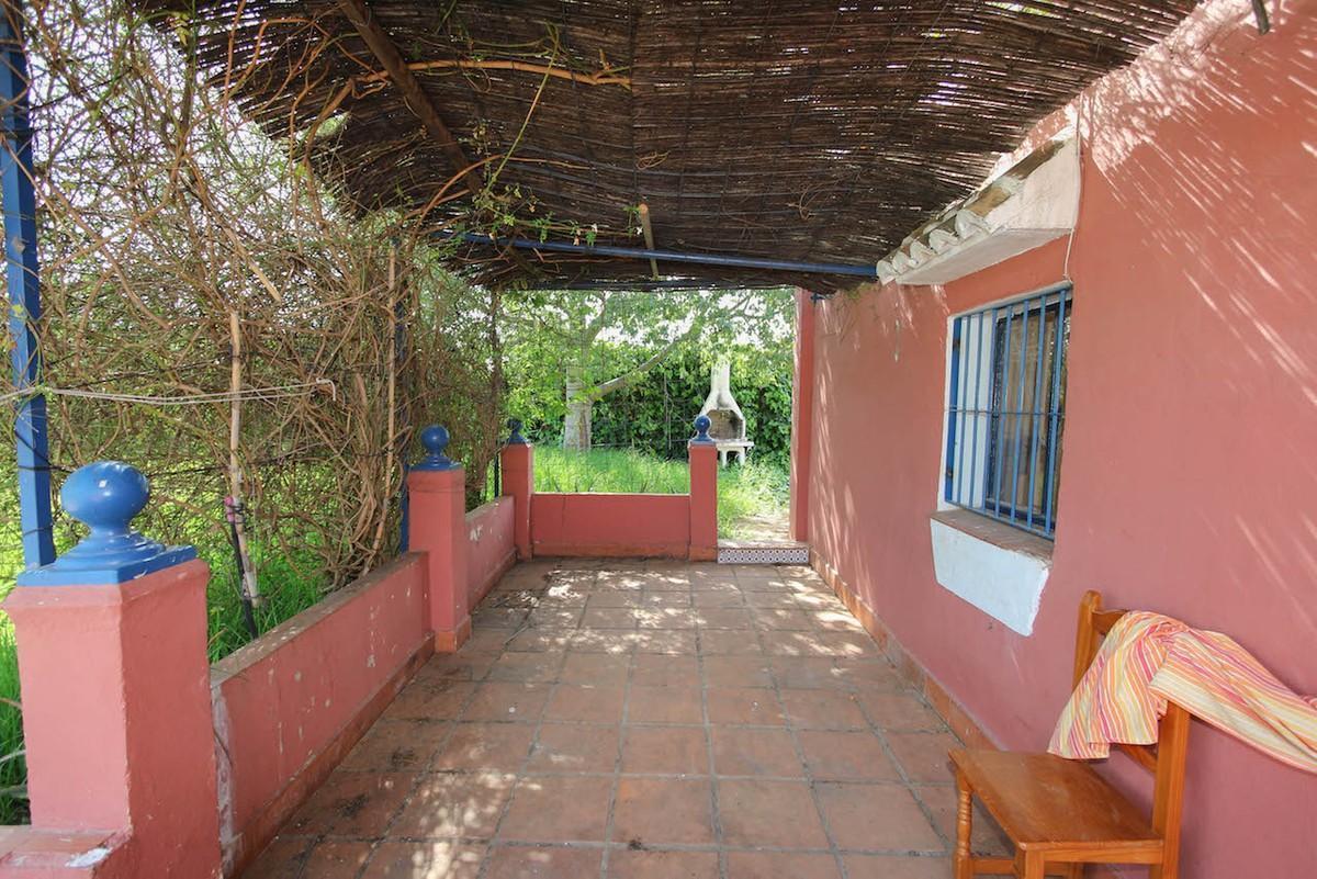 House in Alhaurín de la Torre R3134176 3