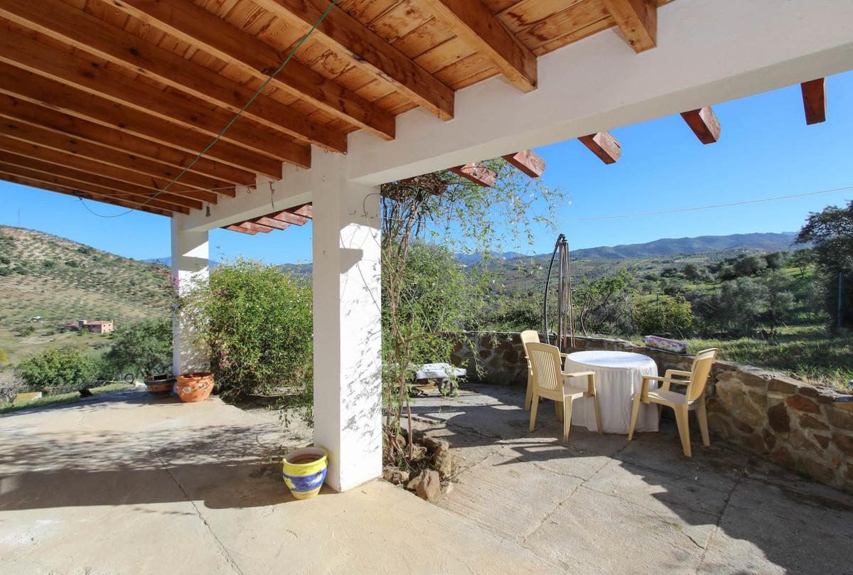 2 Bedroom Detached Villa For Sale Tolox