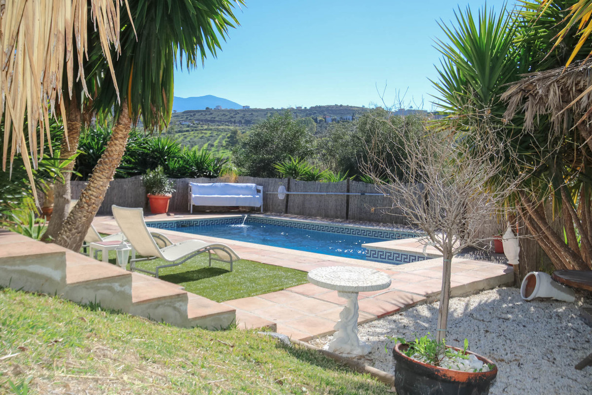 Charming Finca  .  Relaxation .  Views .  Privacy .  Great location  All of the above describe this ,Spain