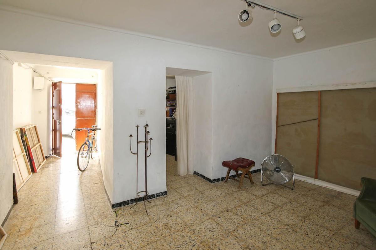 3 Bedroom Terraced Townhouse For Sale Alozaina