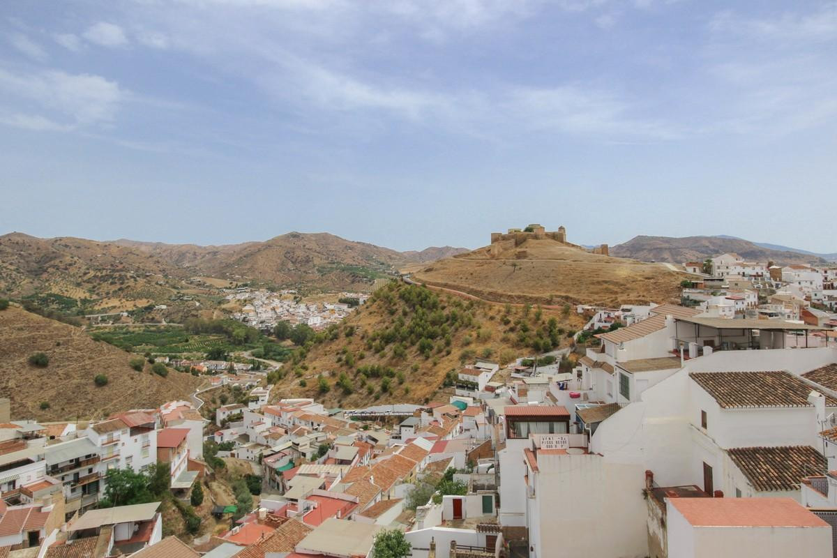 Apartment  Penthouse for sale   in Alora