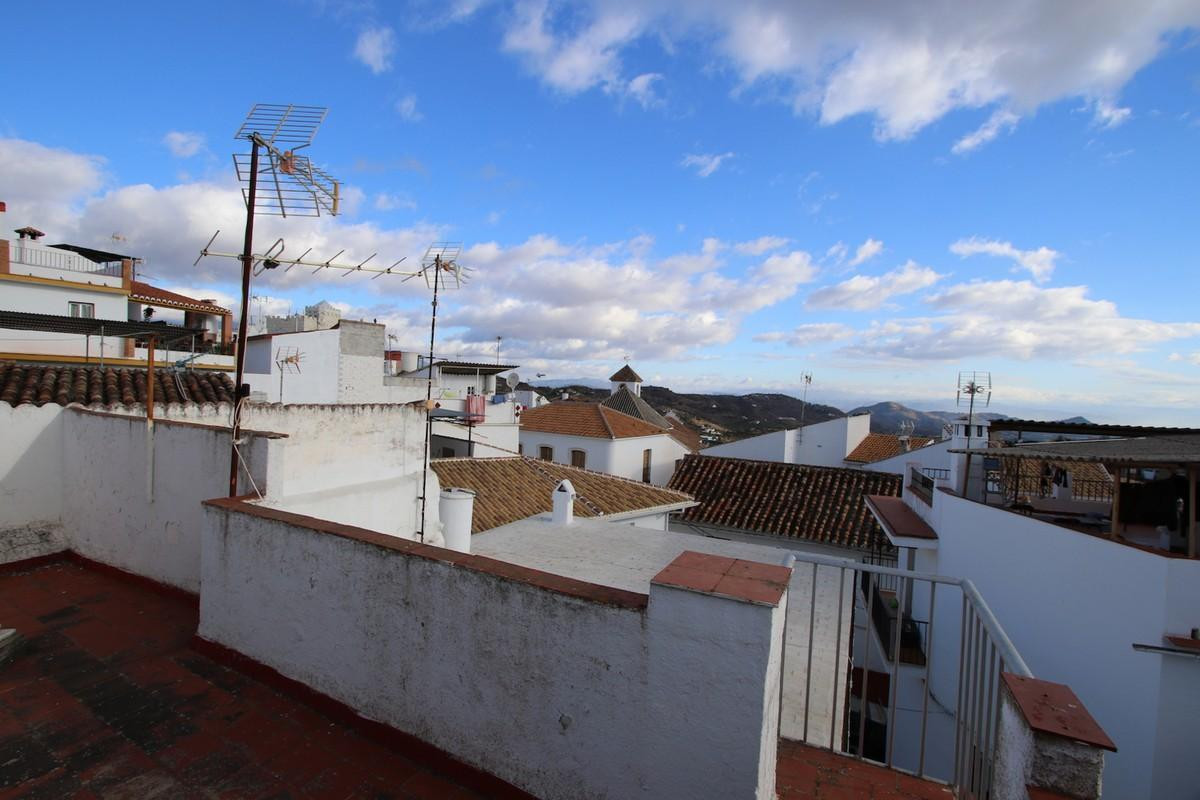 2 Dormitorio Adosada Unifamiliar En Venta Guaro