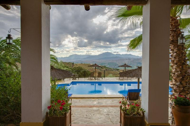 Large B&B Business.  .   Large client base .   SUCCESSFUL business .   Amazing views .   Apartme,Spain
