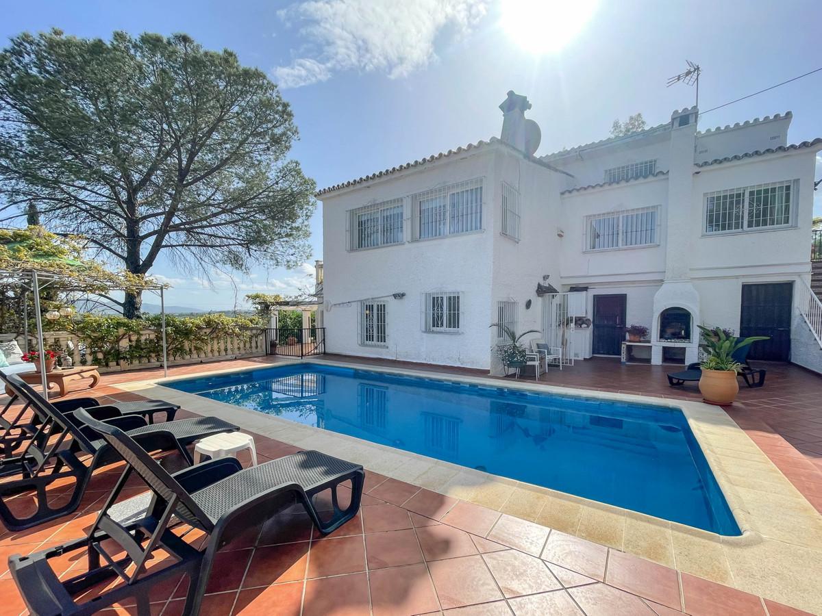 House in Alhaurín el Grande R2863715 3