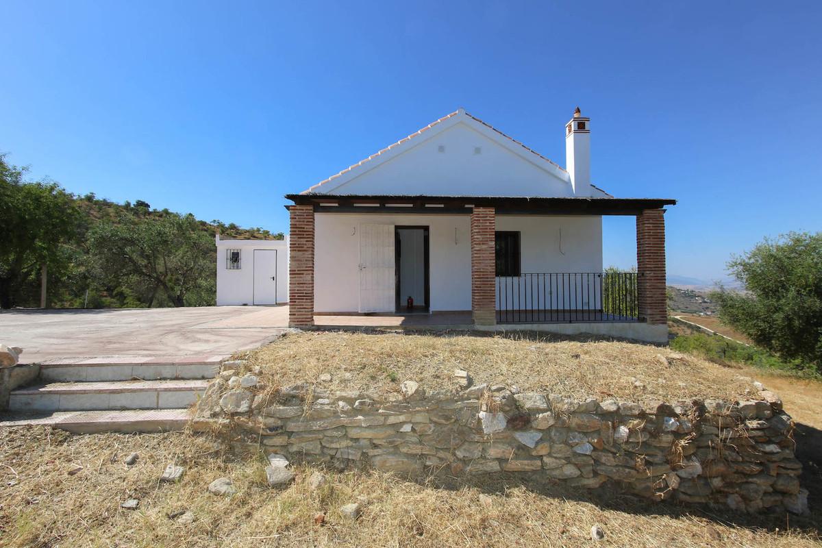 Villa 2 Dormitorios en Venta Monda