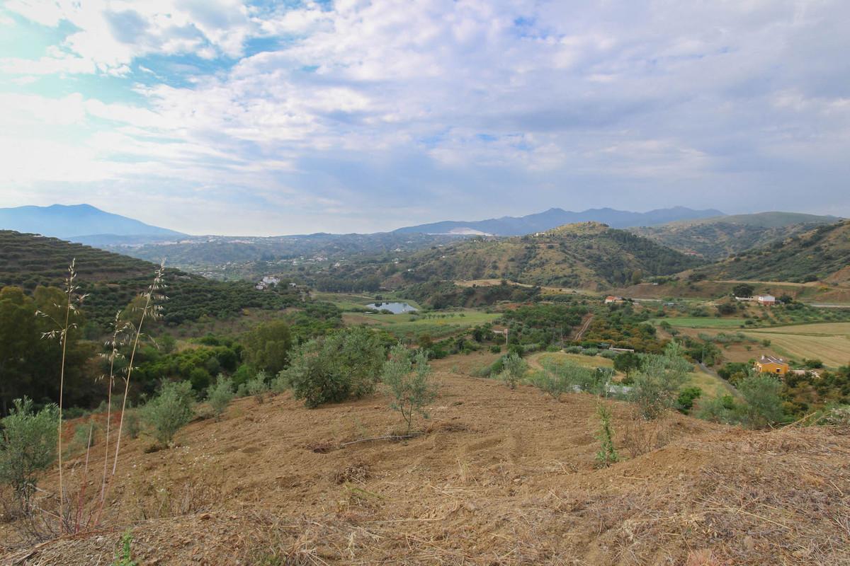 Plot, Land  for sale    en Coín