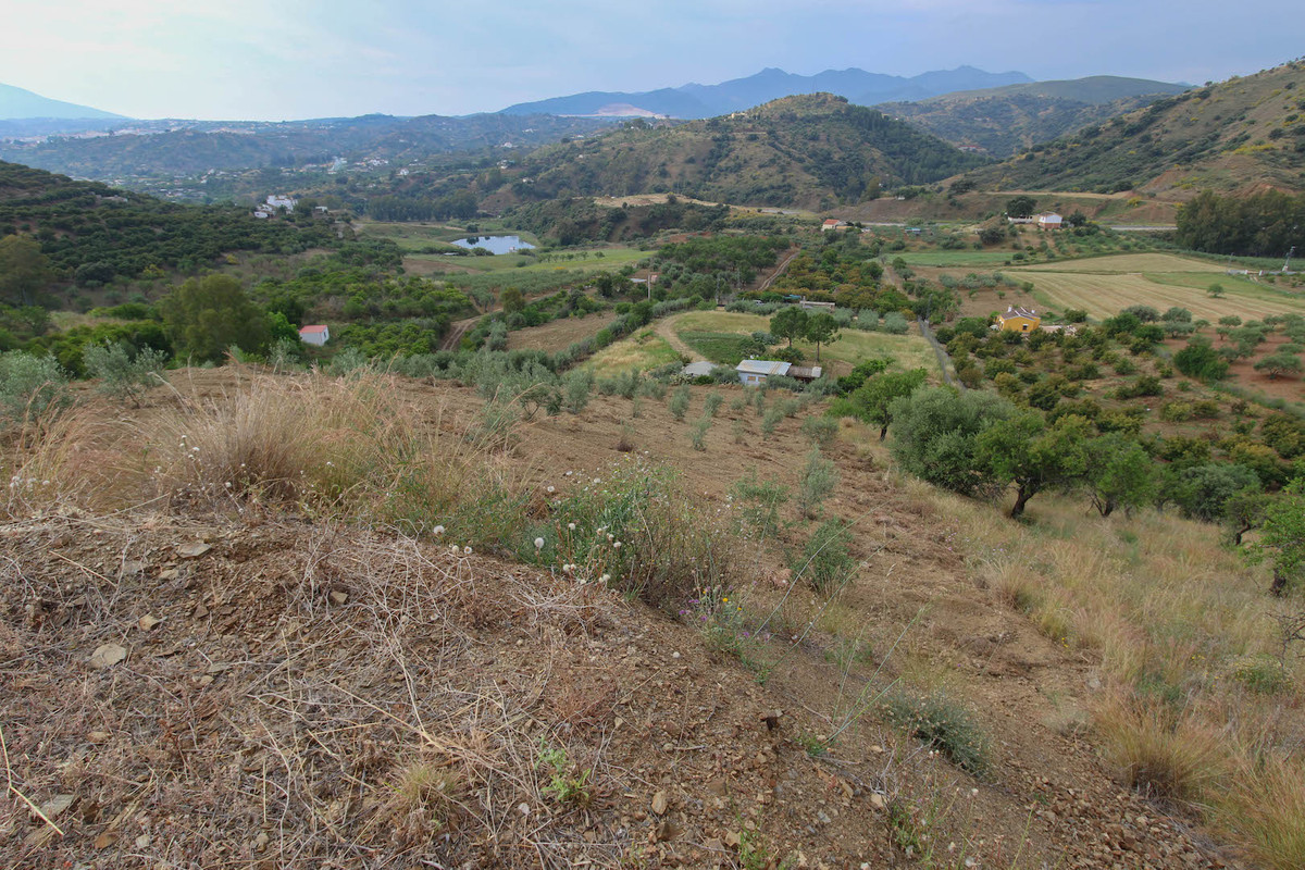 R3185575: Plot for sale in Coín