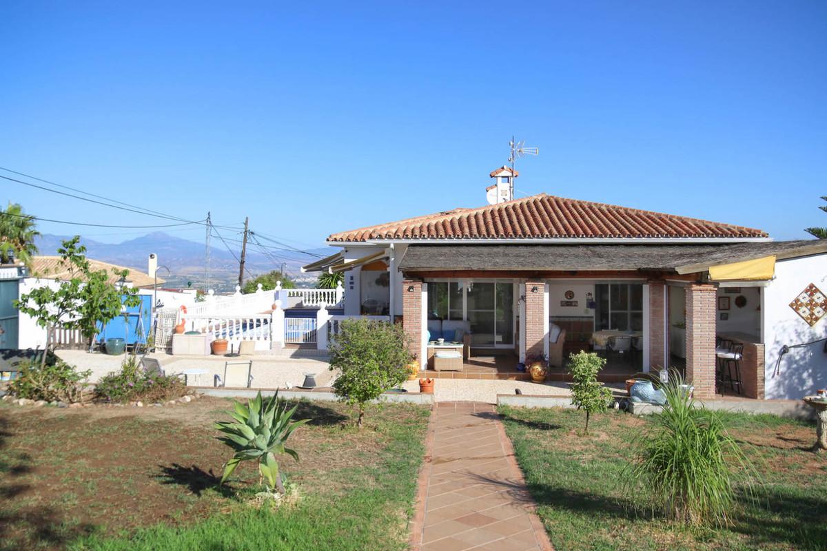 Hus in Alhaurín el Grande R3511339 2