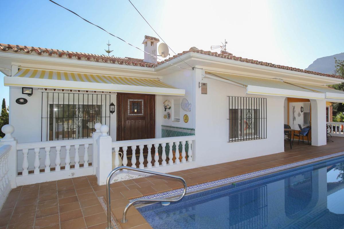 Hus in Alhaurín el Grande R3511339 49