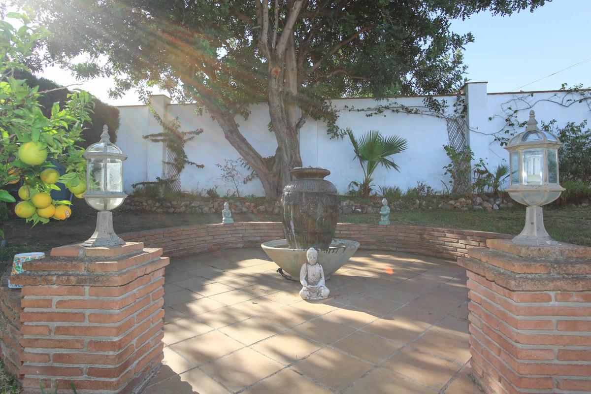 Hus in Alhaurín el Grande R3511339 50