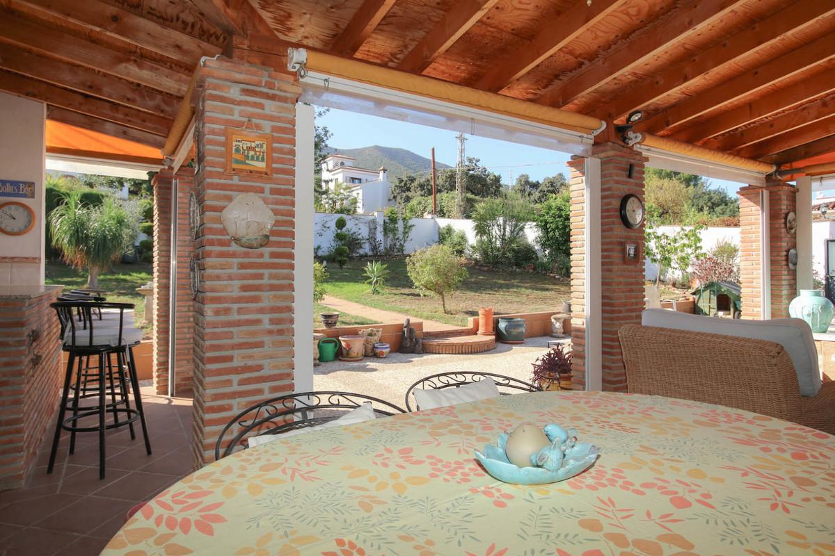 Hus in Alhaurín el Grande R3511339 58