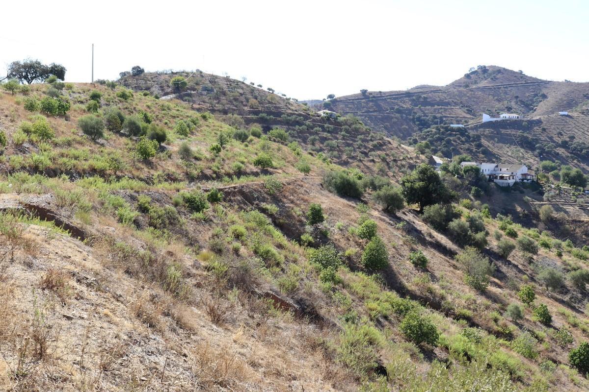 Plot  Land for sale   in Alora