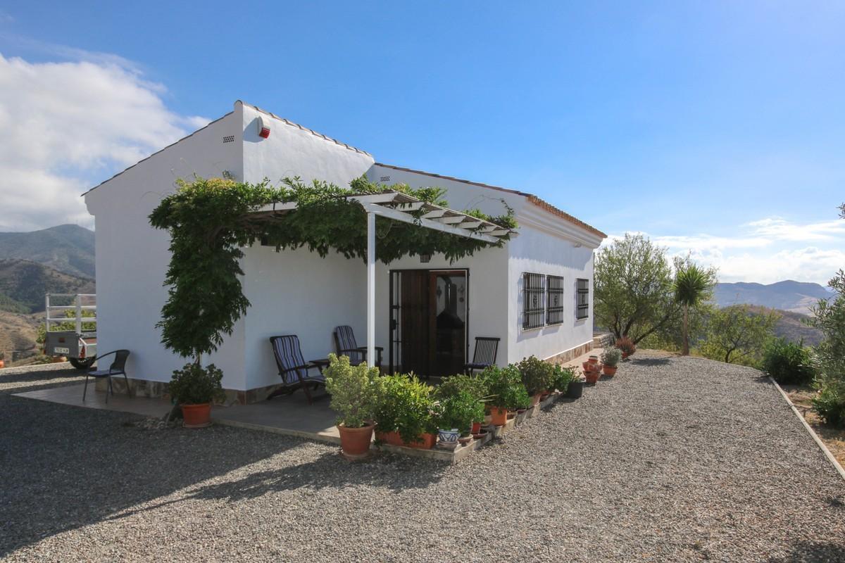 Finca with panoramic views  **  Beautifully maintained **  **  Amazing Views  **  **  Peaceful locat,Spain