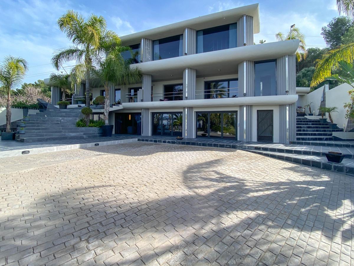 House in Alhaurín el Grande R2306774 69