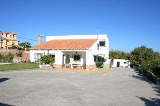 Hus in Alhaurín de la Torre R153097 1