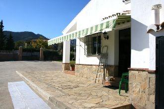 House in Alhaurín de la Torre R153097 34