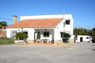 House in Alhaurín de la Torre R153097 5