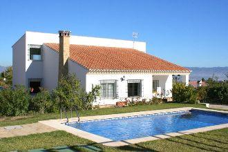 House in Alhaurín de la Torre R153097 6