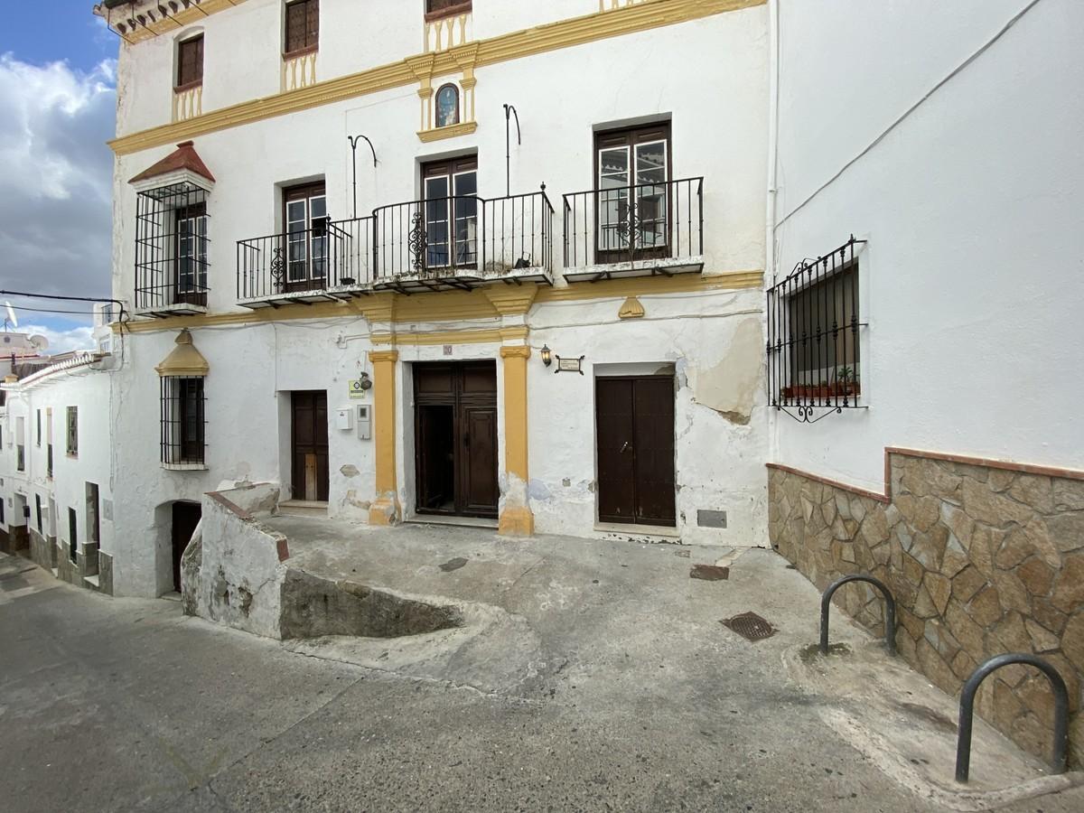 Townhouse for sale in Casarabonela R3540802