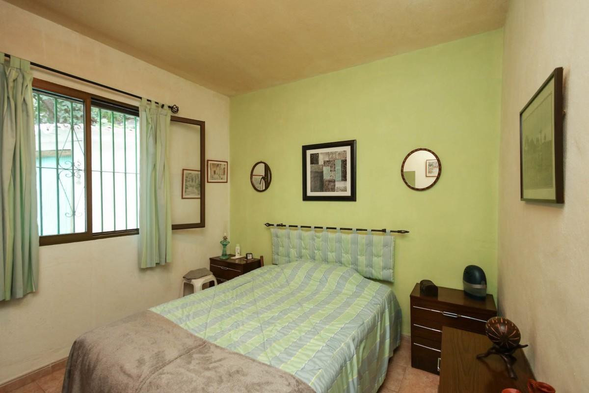 Villa con 3 Dormitorios en Venta Tolox