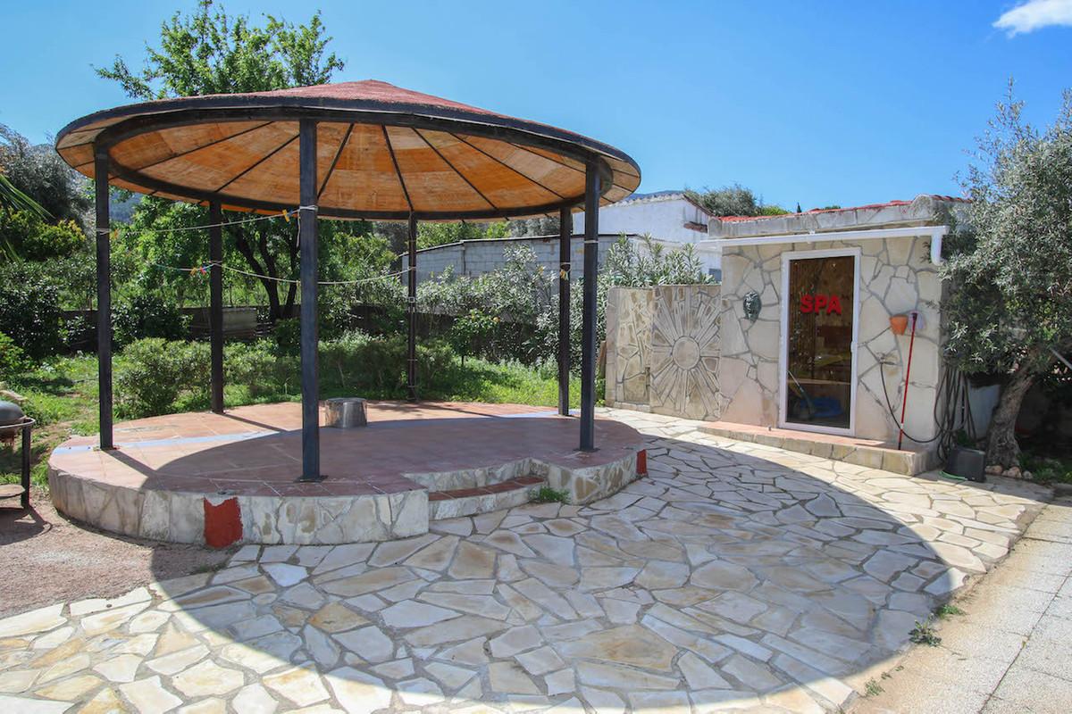 House in Alhaurín de la Torre R2628890 44