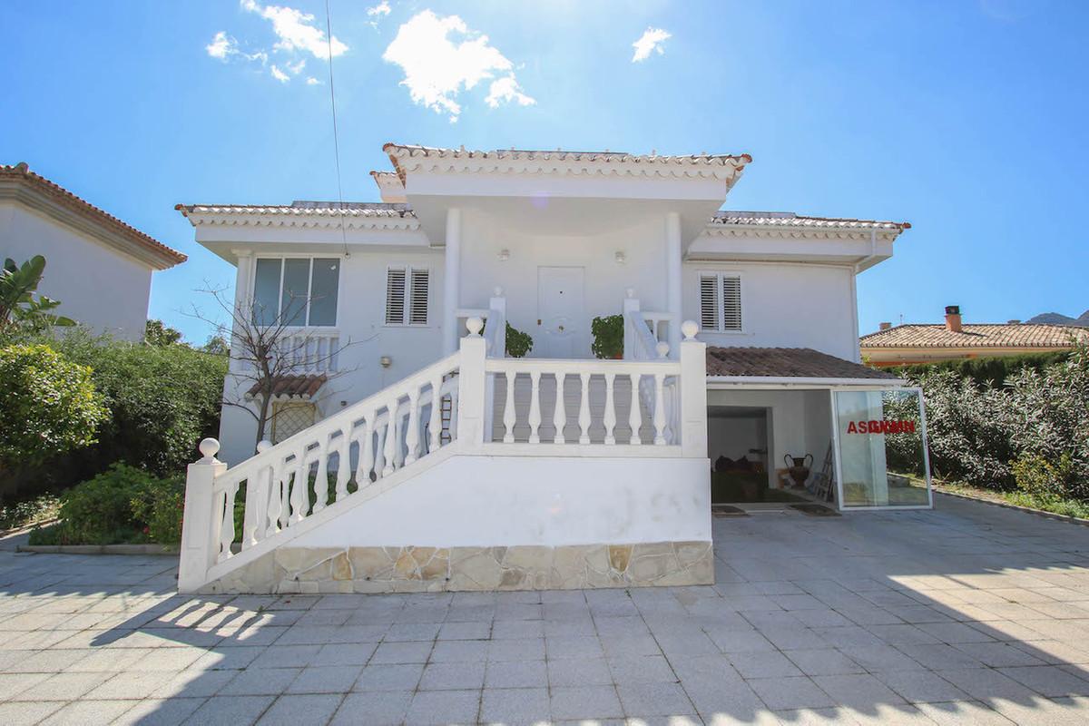 House in Alhaurín de la Torre R2628890 7