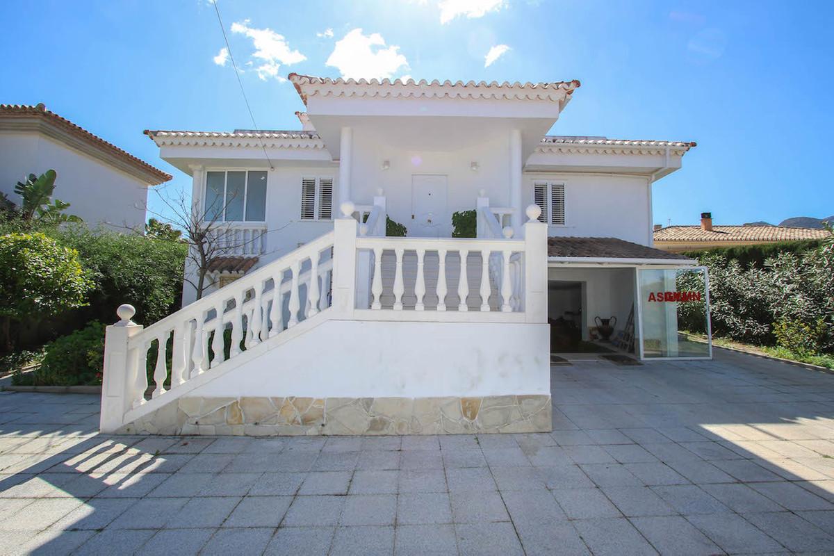 House in Alhaurín de la Torre R2628890 8