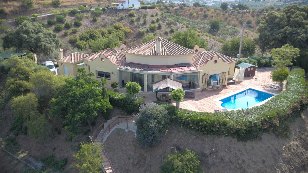 House in Alhaurín el Grande R3320935 1