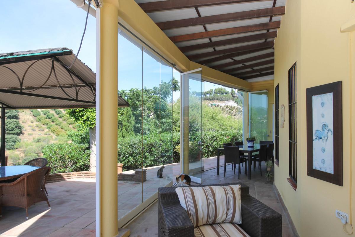 House in Alhaurín el Grande R3320935 19