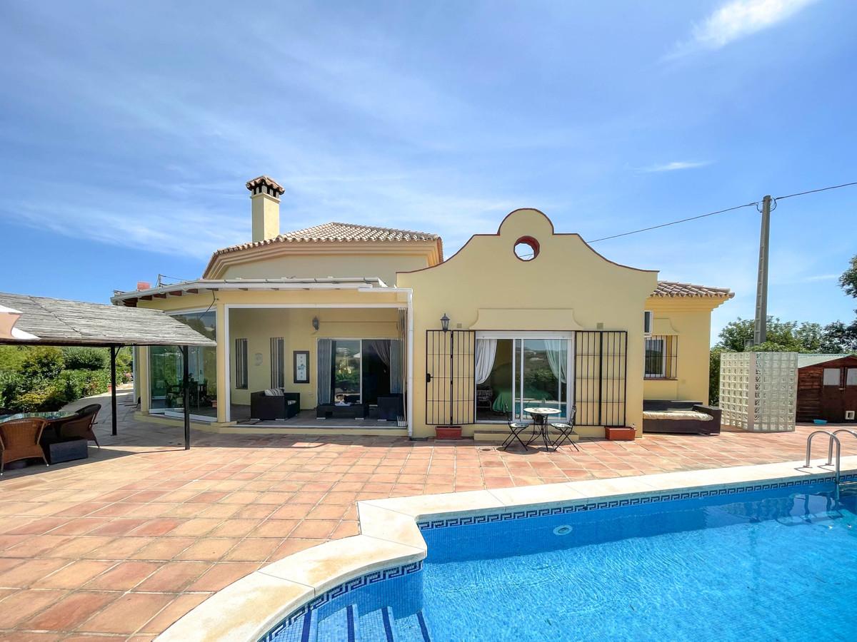 House in Alhaurín el Grande R3320935 2