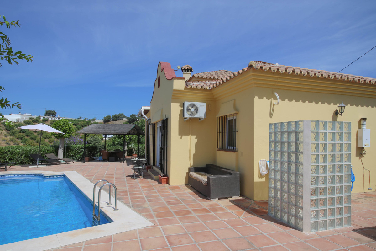 House in Alhaurín el Grande R3320935 31