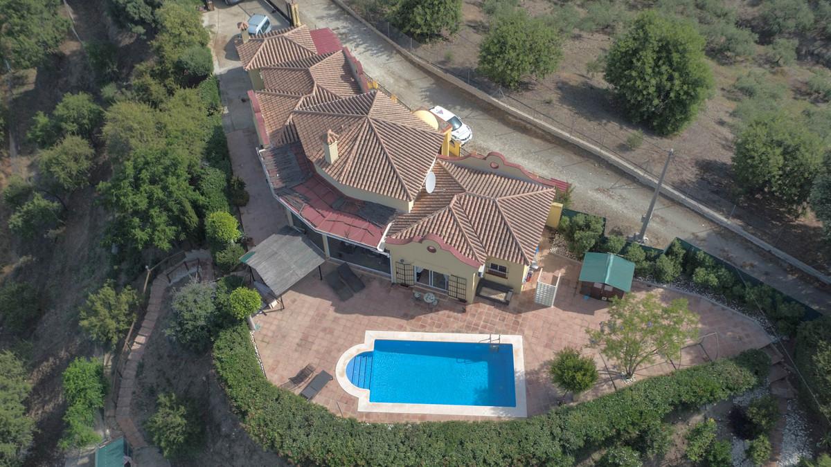 House in Alhaurín el Grande R3320935 38