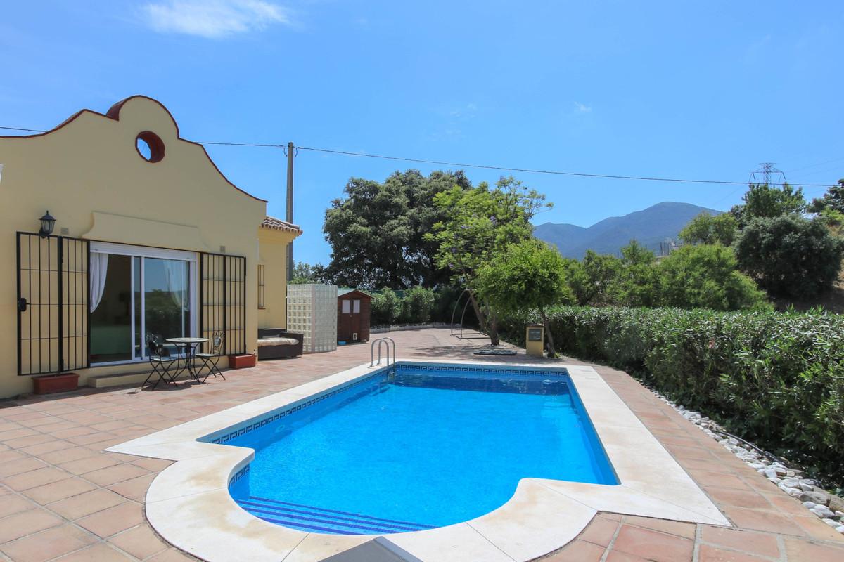 House in Alhaurín el Grande R3320935 43