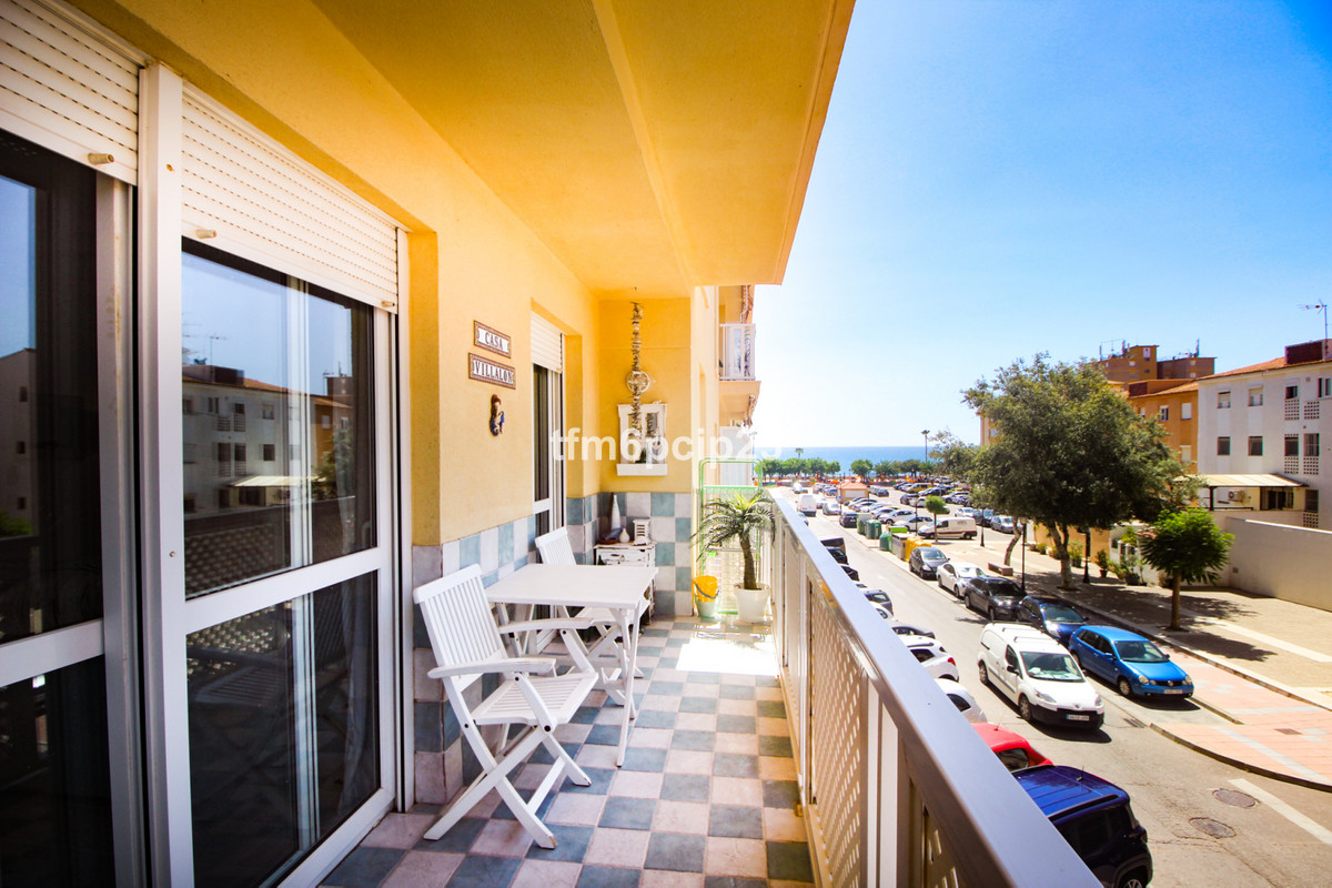 A simply stunning 2 bedroom apartment in the heart of Sabinillas close to schools, shops, bars and r,Spain