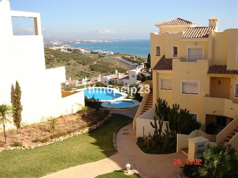 Apartment en Casares Playa R38446 1