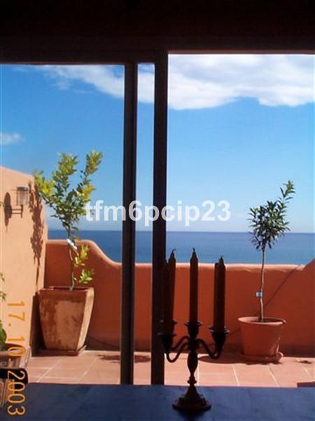 Apartment en Casares Playa R38446 17