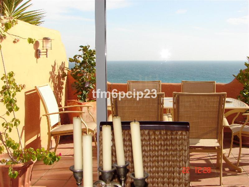 Apartment en Casares Playa R38446 20