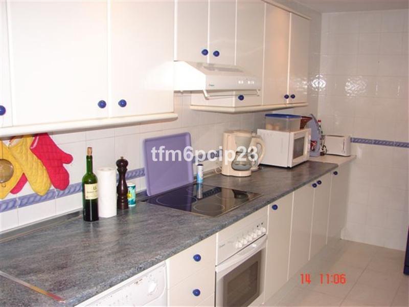 Apartment en Casares Playa R38446 21
